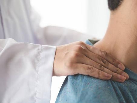Chiropractic Adjustments for Neck Pain Relief
