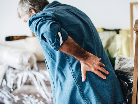 Spinal Stenosis: What Are The Risk Factors And Treatments?