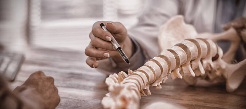 explaining how spinal manipulation works
