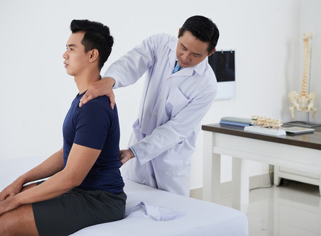 Tips for a Healthy Spine | Natural Care Chiroractic