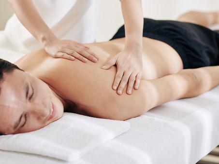 Frozen Shoulder: Symptoms, Stages, and Treatments
