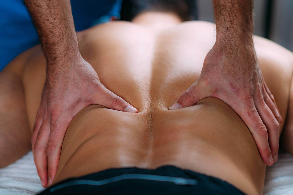 muscle manipulation therapy