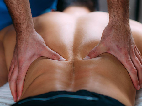 What is Muscle Manipulation Therapy