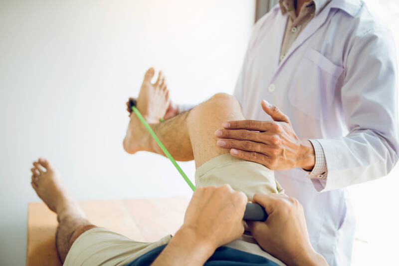 treatments for sports injuries