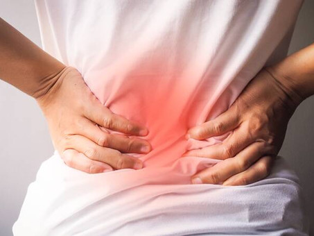 Low Back Pain and Spinal Stenosis
