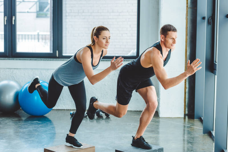 prevent sports injury with cross training
