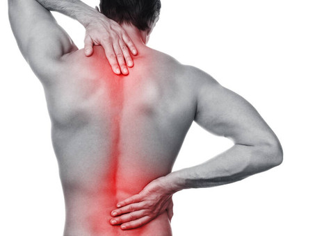 5 Daily Activities That are Probably Causing Your Back and Neck Pain
