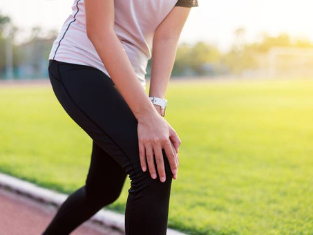 Is Lower Back Pain Linked to Knee Pain?