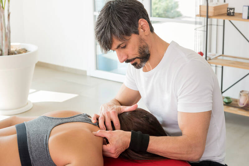 trigger point therapy for myofascial pain syndrome