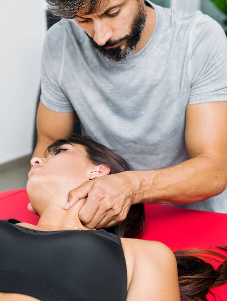 treatments for TMJ and myofascial pain