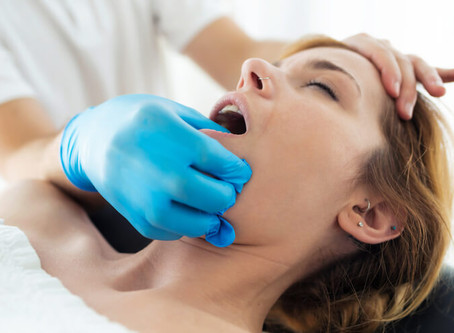 Treating Chronic Conditions with Cranial Manipulation