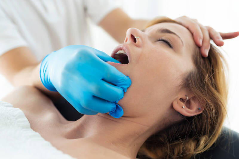 treatment for TMJ disorder