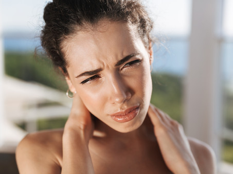 10 Tips to Prevent Neck Pain through Lifestyle Adjustments