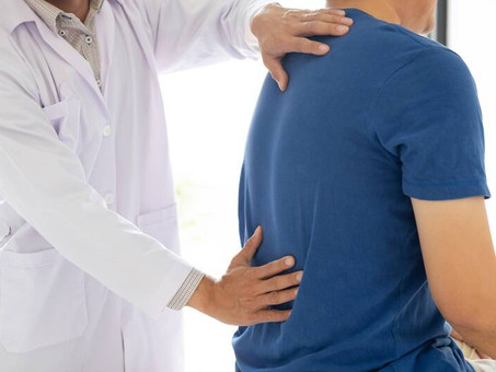 What Treatments Help With Back Pain?