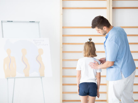 Scoliosis: Definition and Chiropractic Treatments