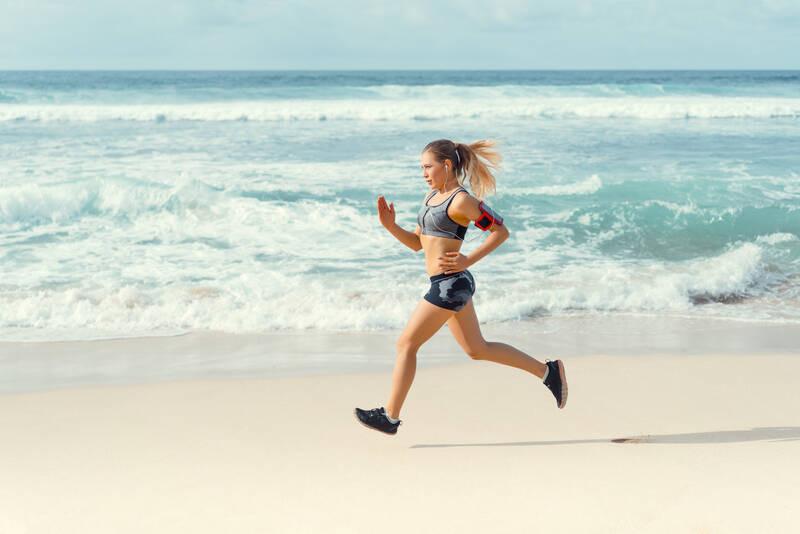 training to improve sports performance