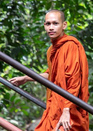 Cambodia - street photography