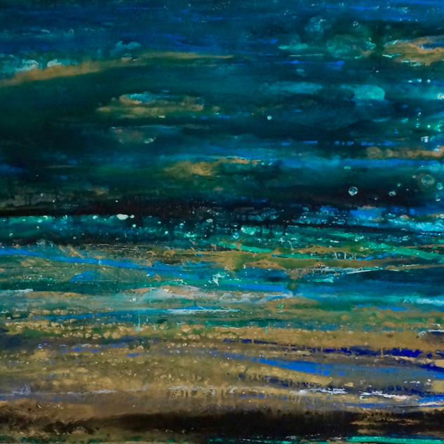 """""""Moonlit Shallows""""(sold)"""