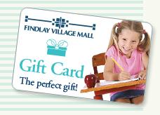 Findlay Village Mall