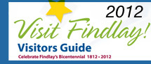 City of Findlay Visitors Guide