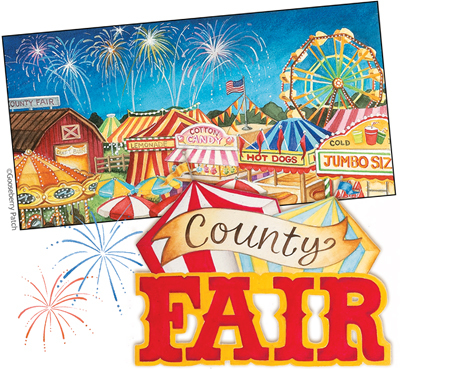 Hancock County Fairgrounds