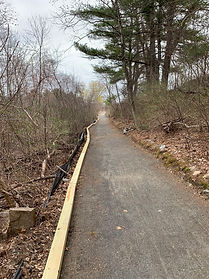 Erosion Board 96 inches from other side of path.jpg