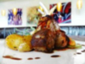 Luca Resturant Top Restaurnats Cayman Islands