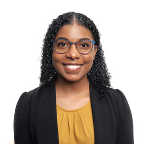 Kristina Powell | Academics