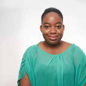 Chadene Brooks | Academics and Community Service