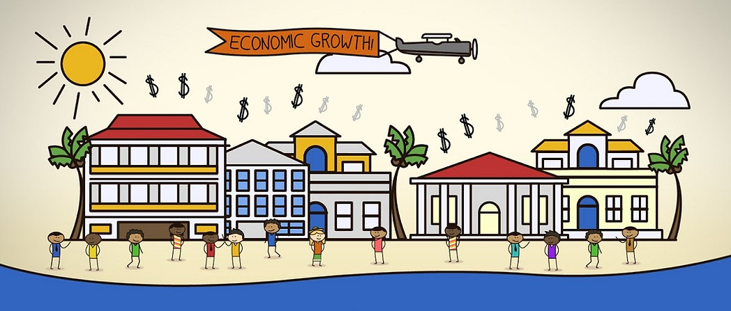 Growth Matters - Cayman Islands Chamber of Commerce