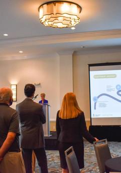 InvestCayman presentation by Jane Scaletta
