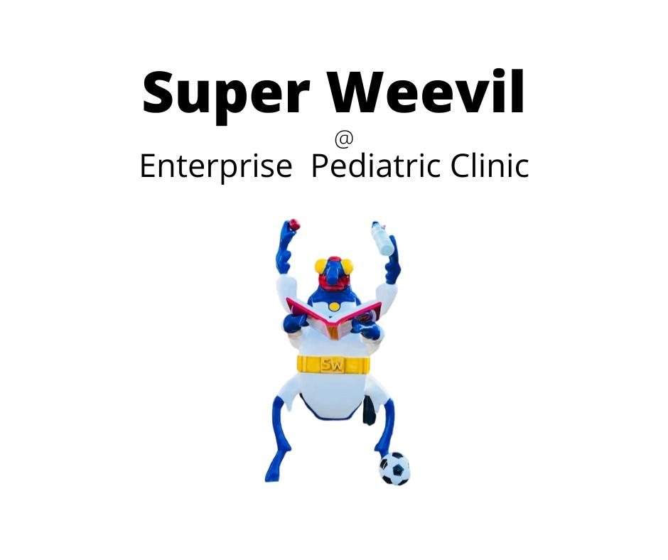 uper Weevil