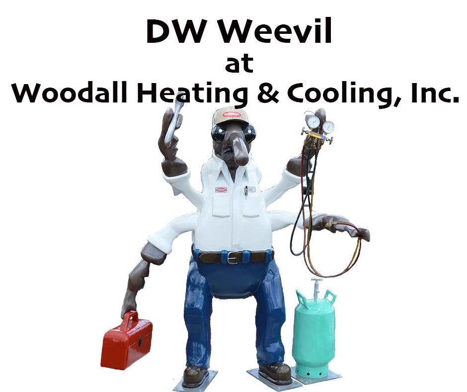 DW Weevil