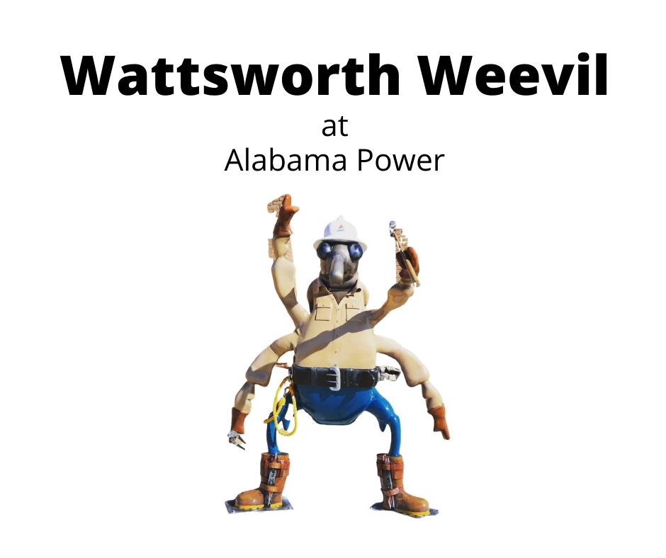 Wattsworth Weevil