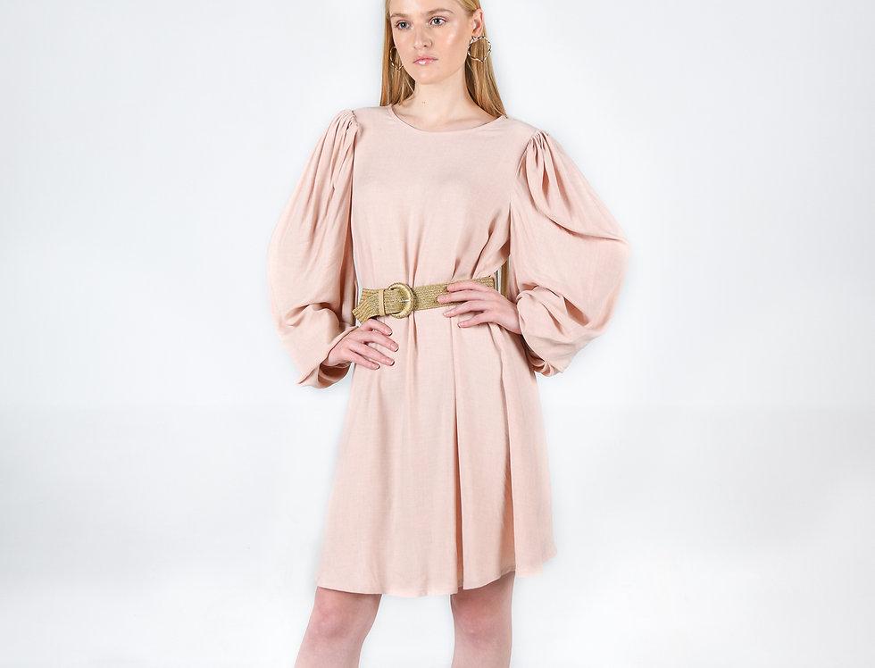 SUNKISSED DRESS