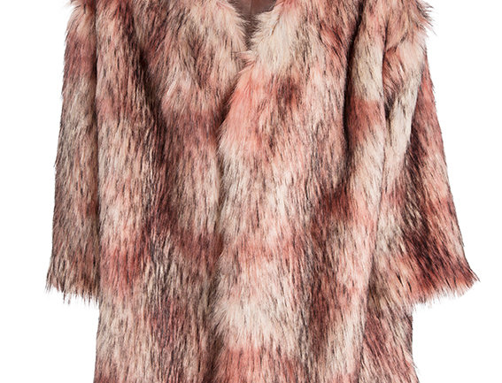 BABY IT'S COLD OUTSIDE COAT