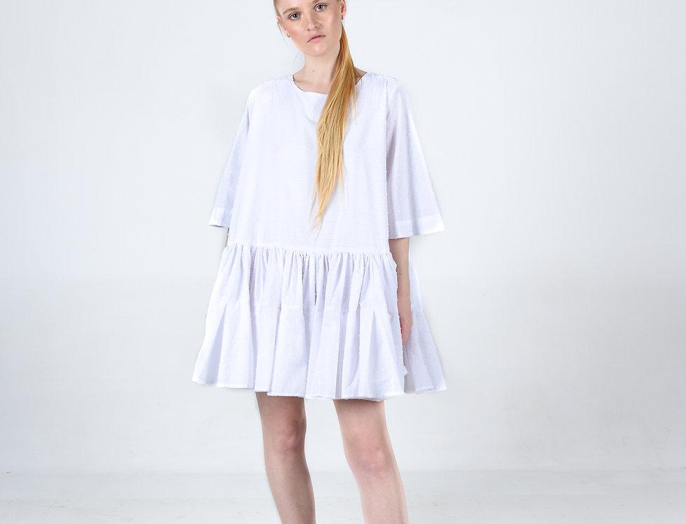 DOUCE ECUME DRESS
