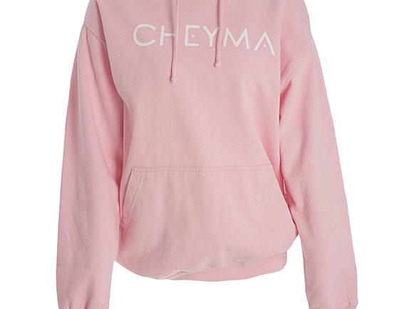 CHEYMA SWEATSHIRT WITH HOODIE