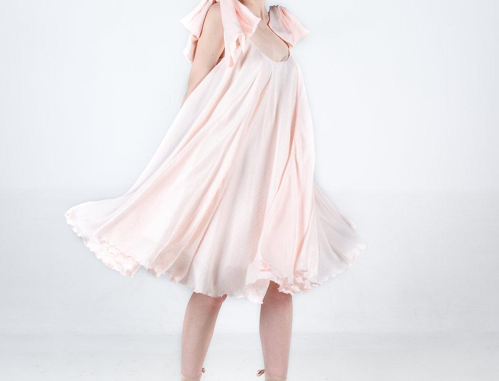 ZERALDA DRESS