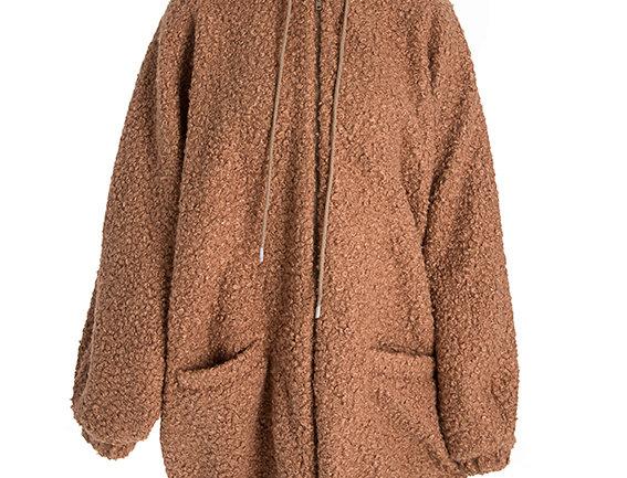 TEDDYBEAR COAT
