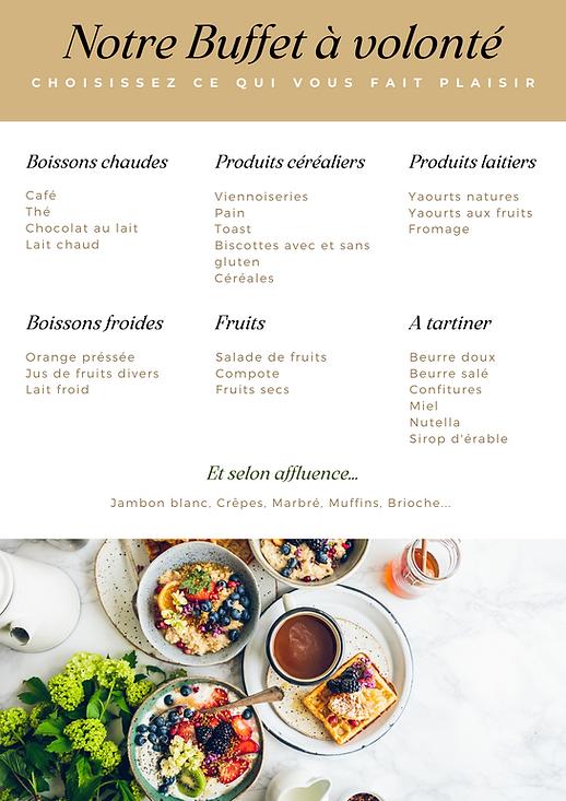 Marron Croquis Pain Bordure Boulangerie Carte.png
