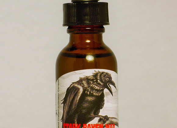 Stark Raven Mad Beard Oil 1oz