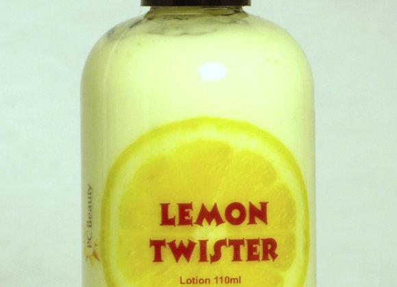Lemon Twister Lotion 110ml