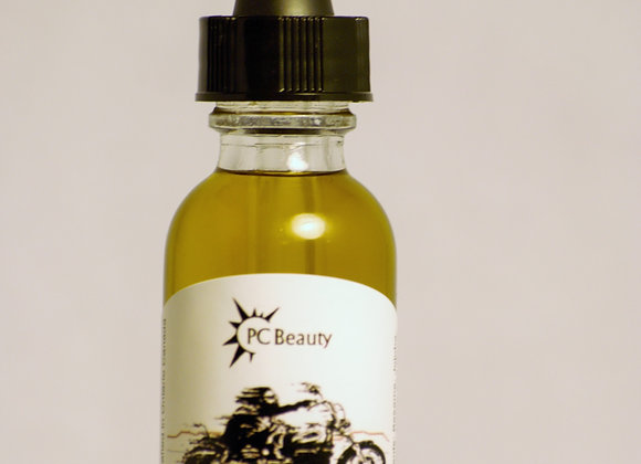Highway Star Beard Oil 1oz