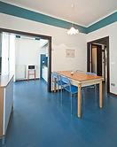 Bilocale attico - Soggiorno