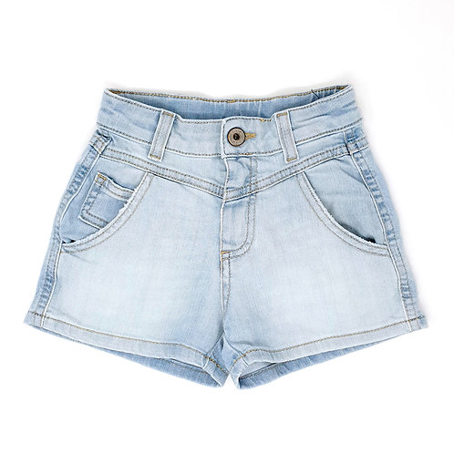DIXIE girl • Shorts in jeans