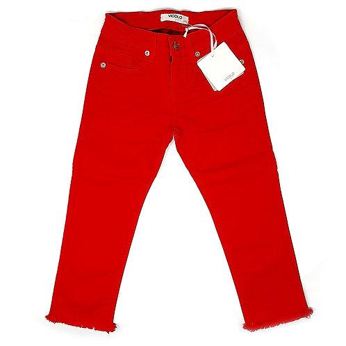 VICOLO girl • Pantaloni cotone