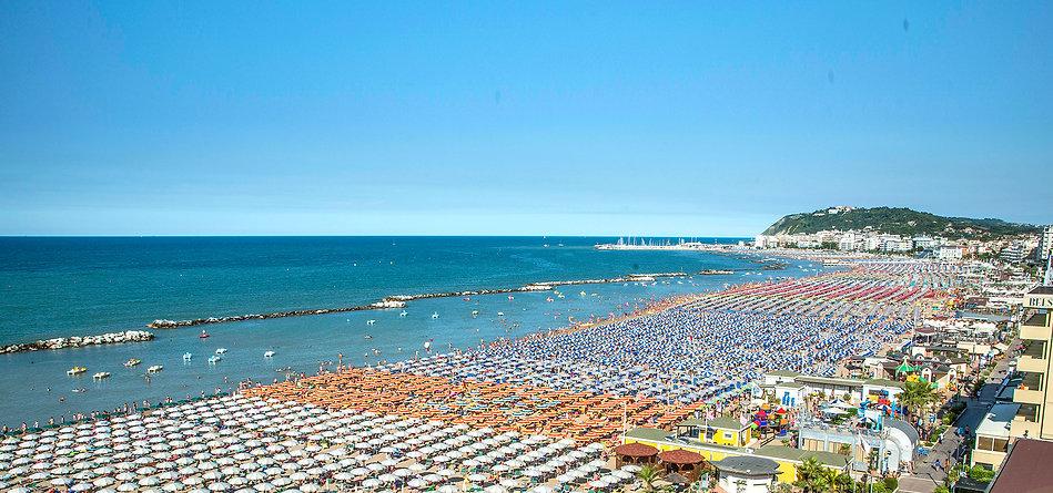 hotel-tre-stelle-cattolica-vista-spiaggi