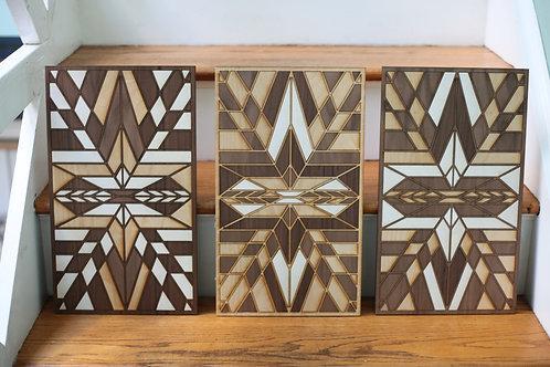 Craftsmen Trio