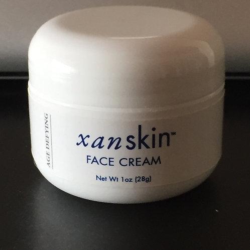 XANSKIN (Meridium(xanthohumo)l cream)